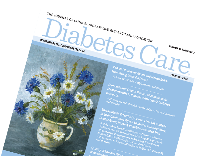 Current Diabetes Care Journal
